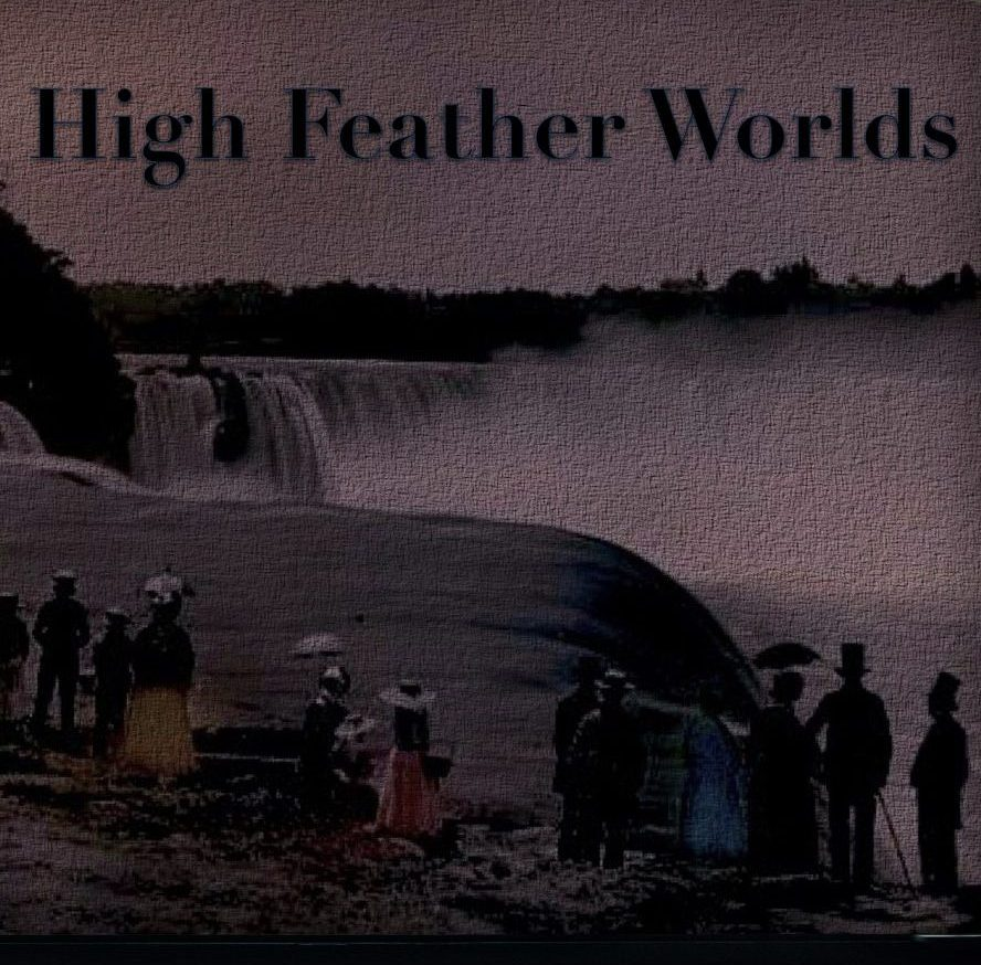 "Update & Introducing, ""High Feather Wars"""